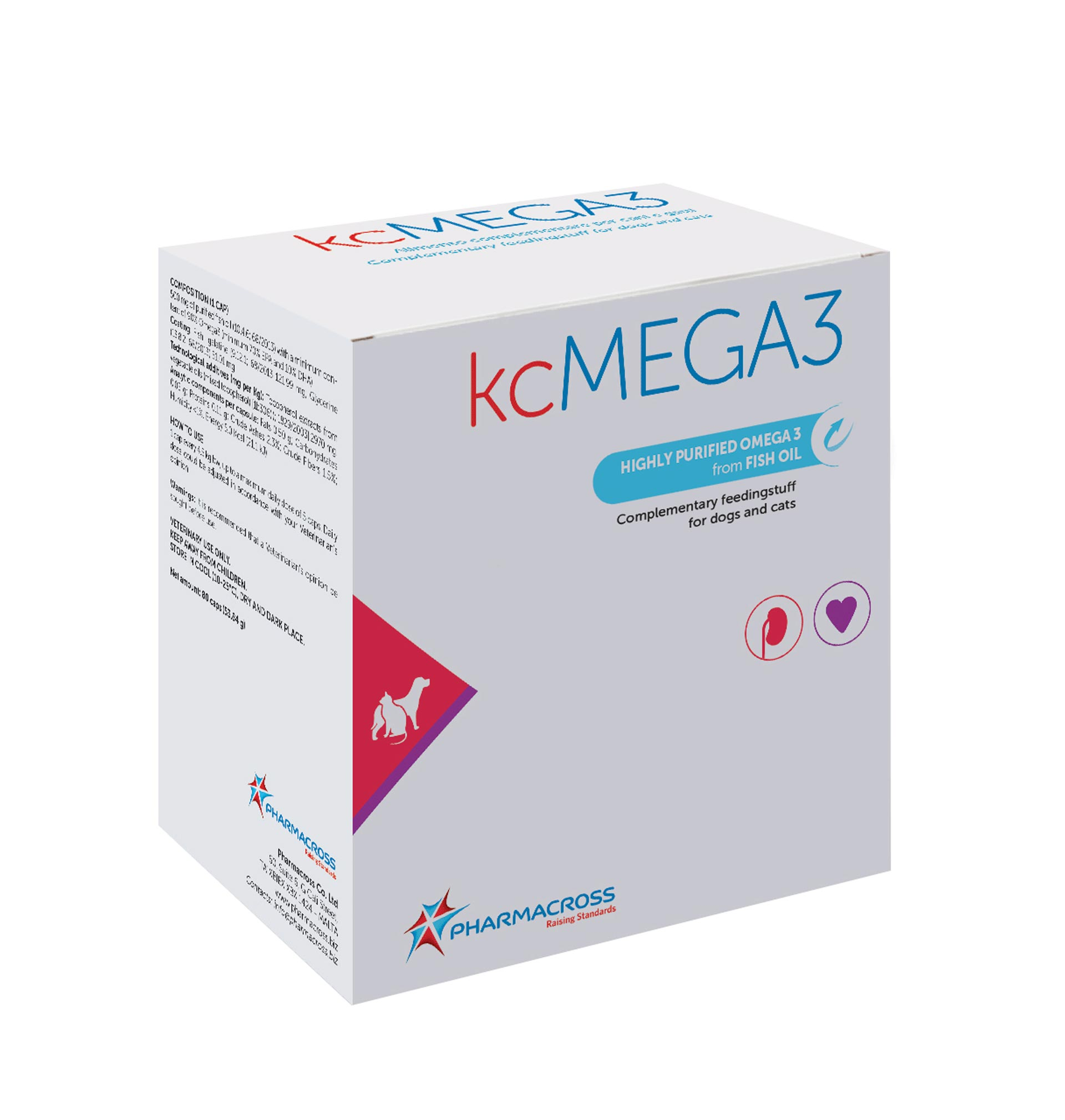 esminė širdies sveikata super omega 3)